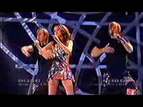 Vinnare svenska melodifestivalen 2006