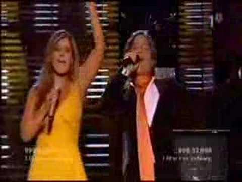 carola eurovision vinnare