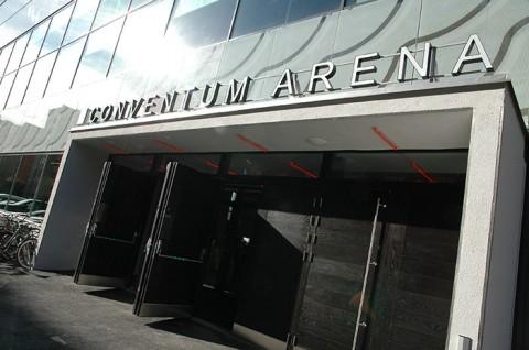 Conventum Arena